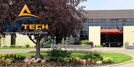 Office 365 Brunch & Learn - Hosted by ALT-Tech tickets