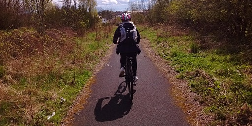 Glenrothes Gallivant Cycle Ride