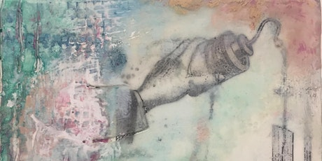 2-Day Workshop/ Dynamic Encaustic Painting with Leslie Pierce tickets
