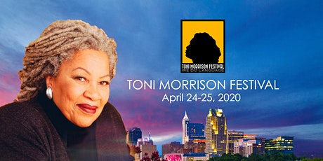 Toni Morrison Festival tickets