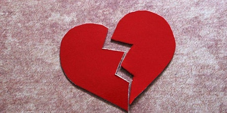 Intimate Discussions: It's Over!!!! … Now What? Managing Your Emotions After a Breakup tickets