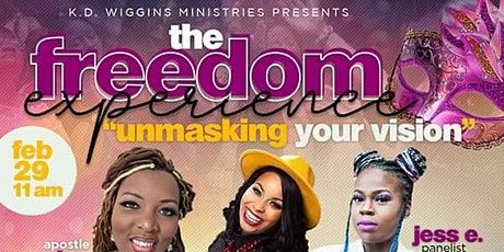Unmasking your Vision tickets