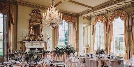 Wedding Showcase | Prestwold Hall tickets