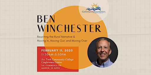 Ben Winchester Presentations for Grant County, Indiana