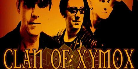 Clan Of Xymox tickets