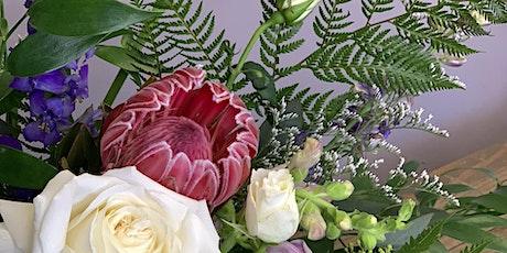 Winter Floral Arranging Workshop tickets