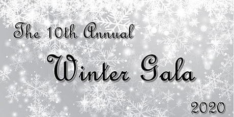NJ Craniofacial Center Winter Gala 2020 tickets