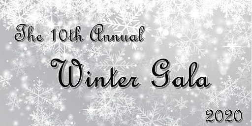 NJ Craniofacial Center Winter Gala 2020