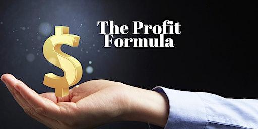 The Profit Formula