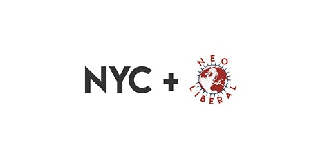 NYC Neoliberals Meetup tickets