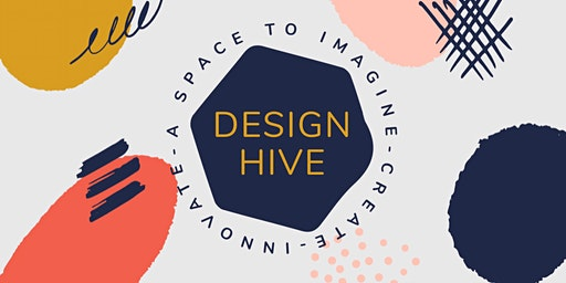 Design Hive Launch Event