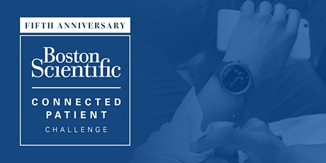 Boston Scientific Connected Patient Challenge V #CPCathome tickets