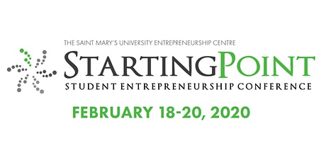 Starting Point Conference 2020 tickets