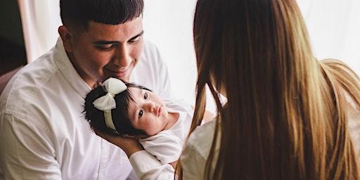 Postpartum Wellness Planning