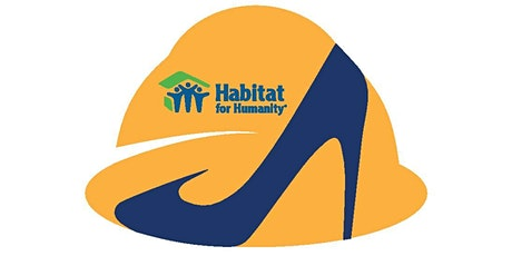 Hard Hats & Heels - Homes for the Hub tickets