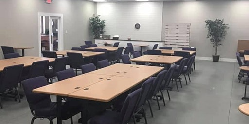 Speed Networking Event - Small Local Business - Braselton Coworking Space