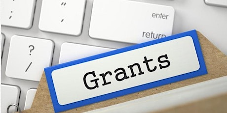 Basic Grant Writing  tickets