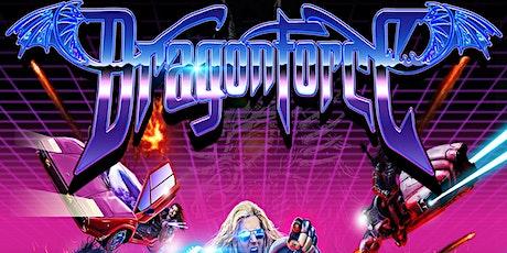 DragonForce tickets