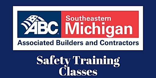 ABC SEMI OSHA 10 Training