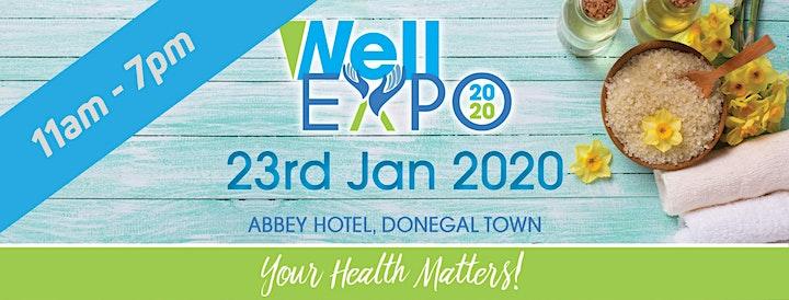 WellExpo 2020 image