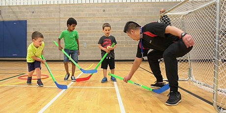 Essai gratuit Sportball à Laval billets