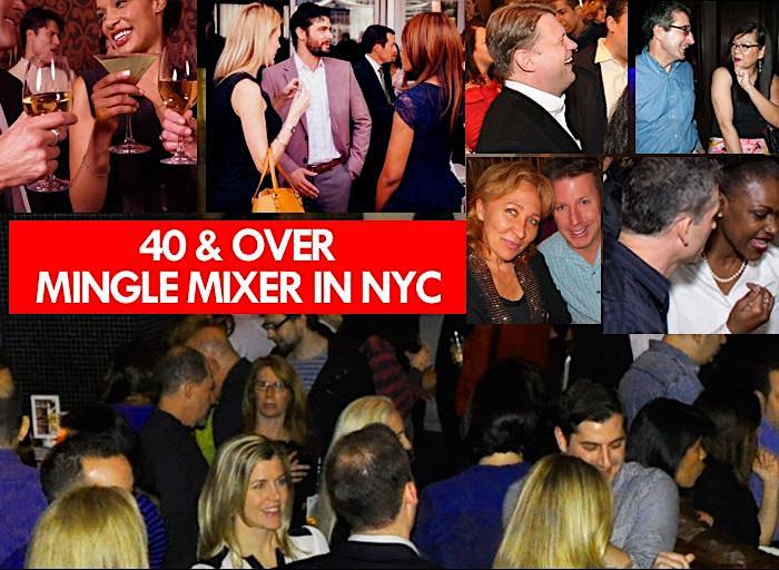 Singles event image