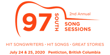 97 South Song Sessions - 2020 Festival tickets