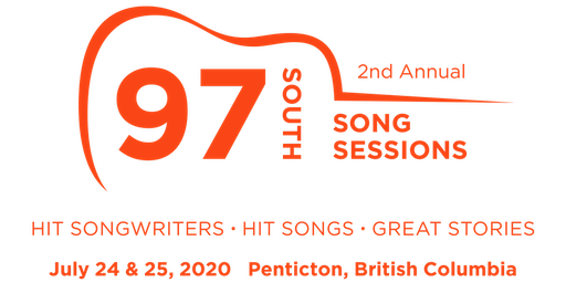 97 South Song Sessions - 2020 Festival