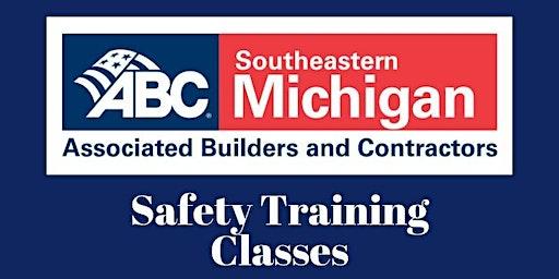 ABC SEMI OSHA 30 Training