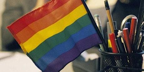 POSTPONED: Northeast WI LGBTQ+ and Allies Career Fair tickets