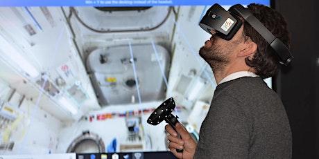 VR meets Chatbots – Talks, Workshop, Networking tickets