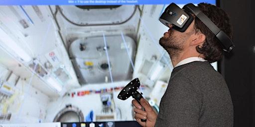 VR meets Chatbots – Talks, Workshop, Networking