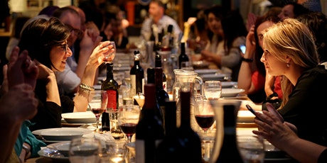 Italian Supper Club - Tastes of Sicily  tickets