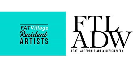 FATVillage Resident Artists Open Studio Night During FTLADW
