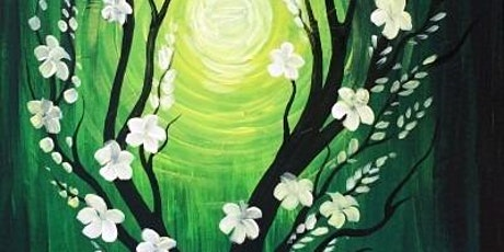 Paint Night at Thimble Island Brewery tickets