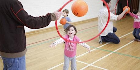 Essai gratuit Sportball au Collège Boisbriand billets