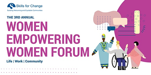 Women  Empowering Women Forum