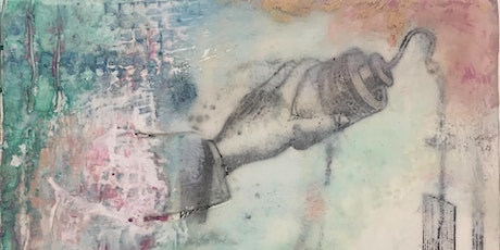 2-Day Workshop/ Dynamic Encaustic Painting 1 with Leslie Pierce tickets