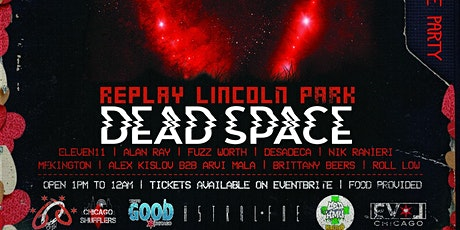 Community Get Down Ft. Dead Space tickets