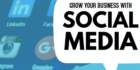 Grow Your Business with Social Media Workshop @ Burke, VA tickets