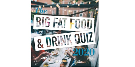 Slow Food Dublin's Big Fat Food & Drink Quiz tickets