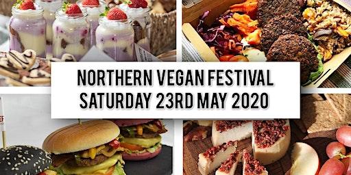 Northern Vegan Festival 2020