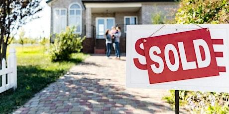 First Ever WSHFC Online Home Buyer Workshop tickets