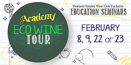 """Academy"" - Eco Wine Tour"