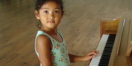 Free Introductory Piano Session tickets