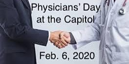 Physicians' Day at the Capitol