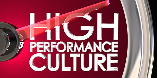 You are invited to a master class about leading high-performance teams