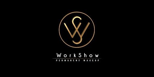 WorkShow Congresso de Micropigmentação
