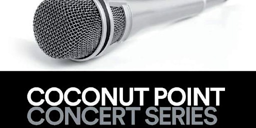 Coconut Point Concert Series