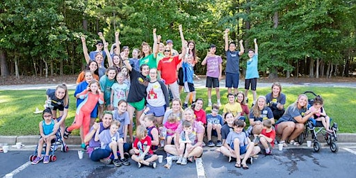 UNLIMITED at Crossroads Kids Camp